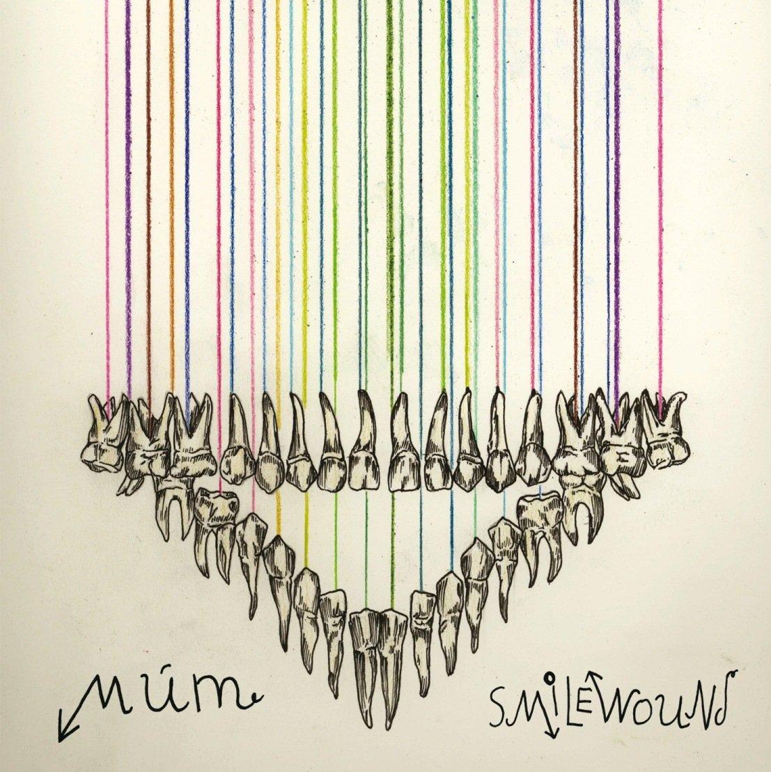 mum-Smilewound