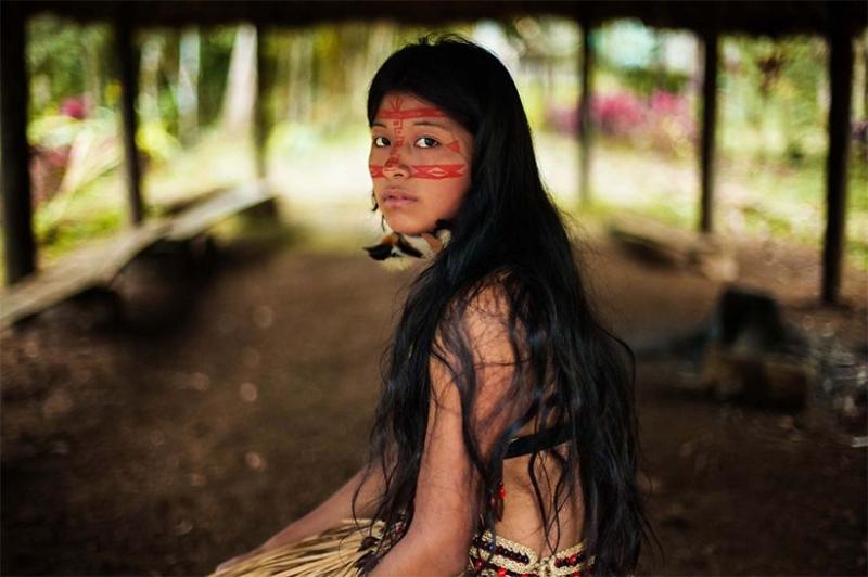 amazonasdzsungel