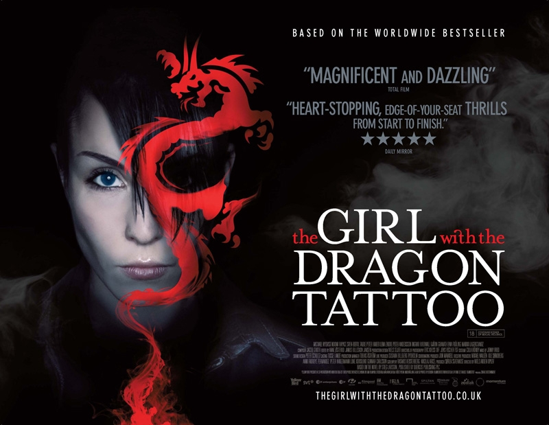 A film plakátja