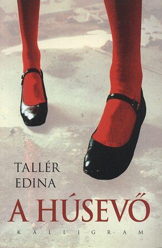Tallér Edina: A húsevő