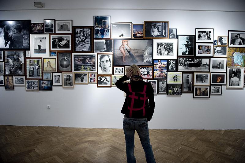 Ed Templeton kiállítása