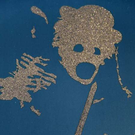 Massive Attack vs Burial Paradise Circus