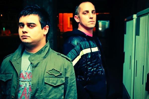 Myon and Shane 54