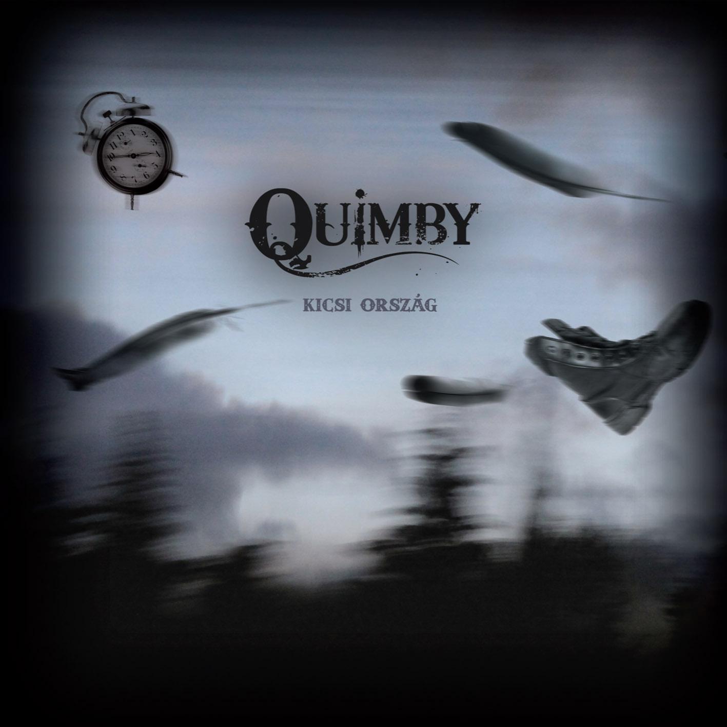 Quimby - Kicsi ország