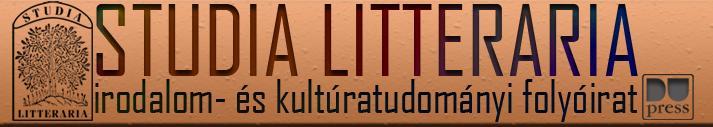 Studia Litteraria logó