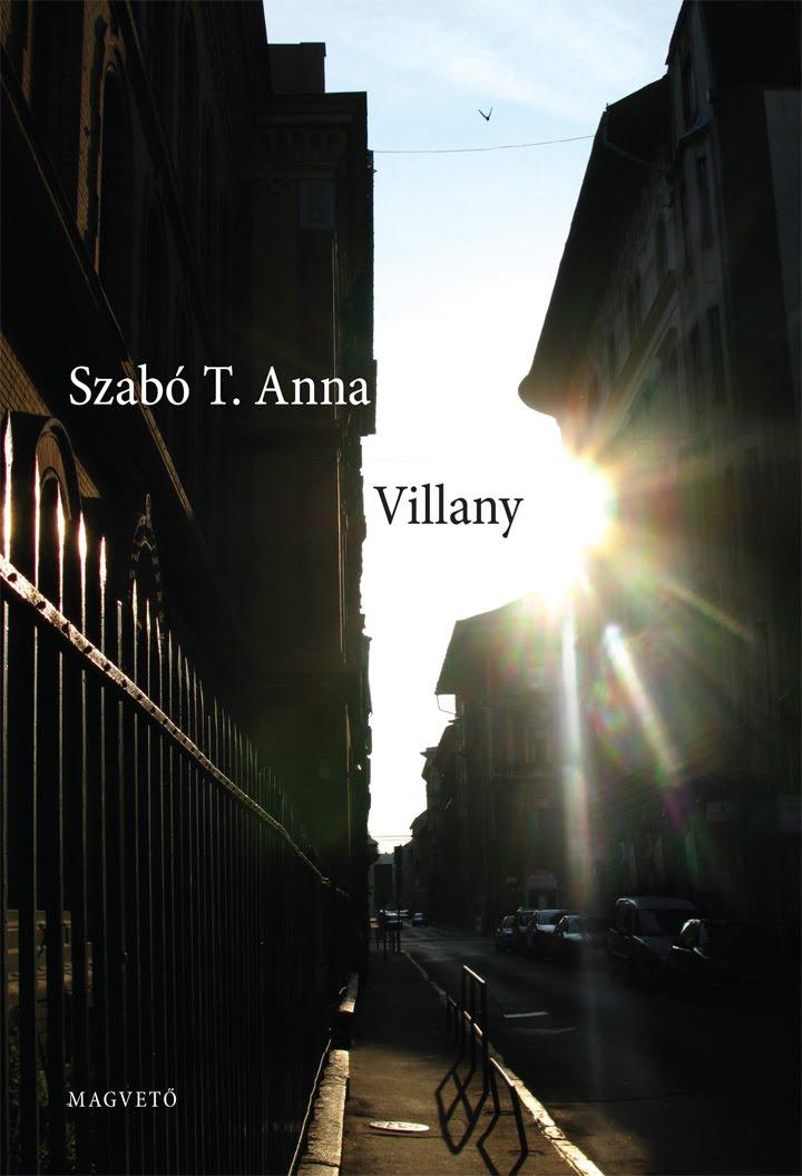 Szabó T. Anna: Villany