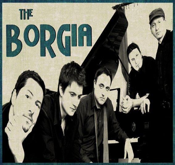 TheBorgia