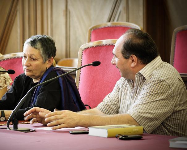 Világhírű író Debrecenben