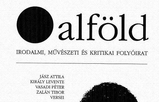 Alföld, 2011/3.