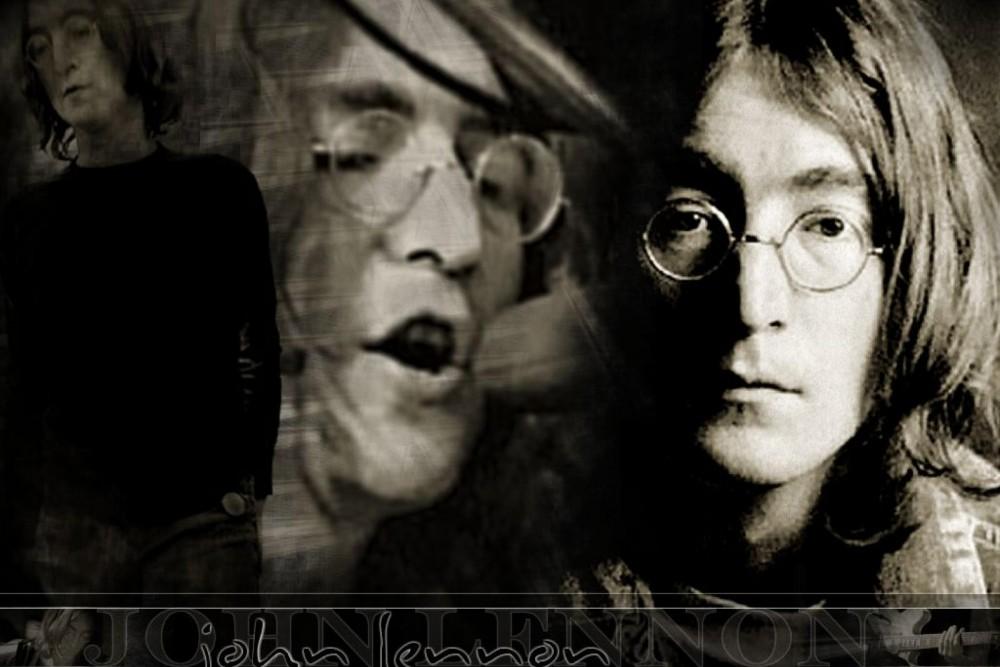 John Lennon arcai