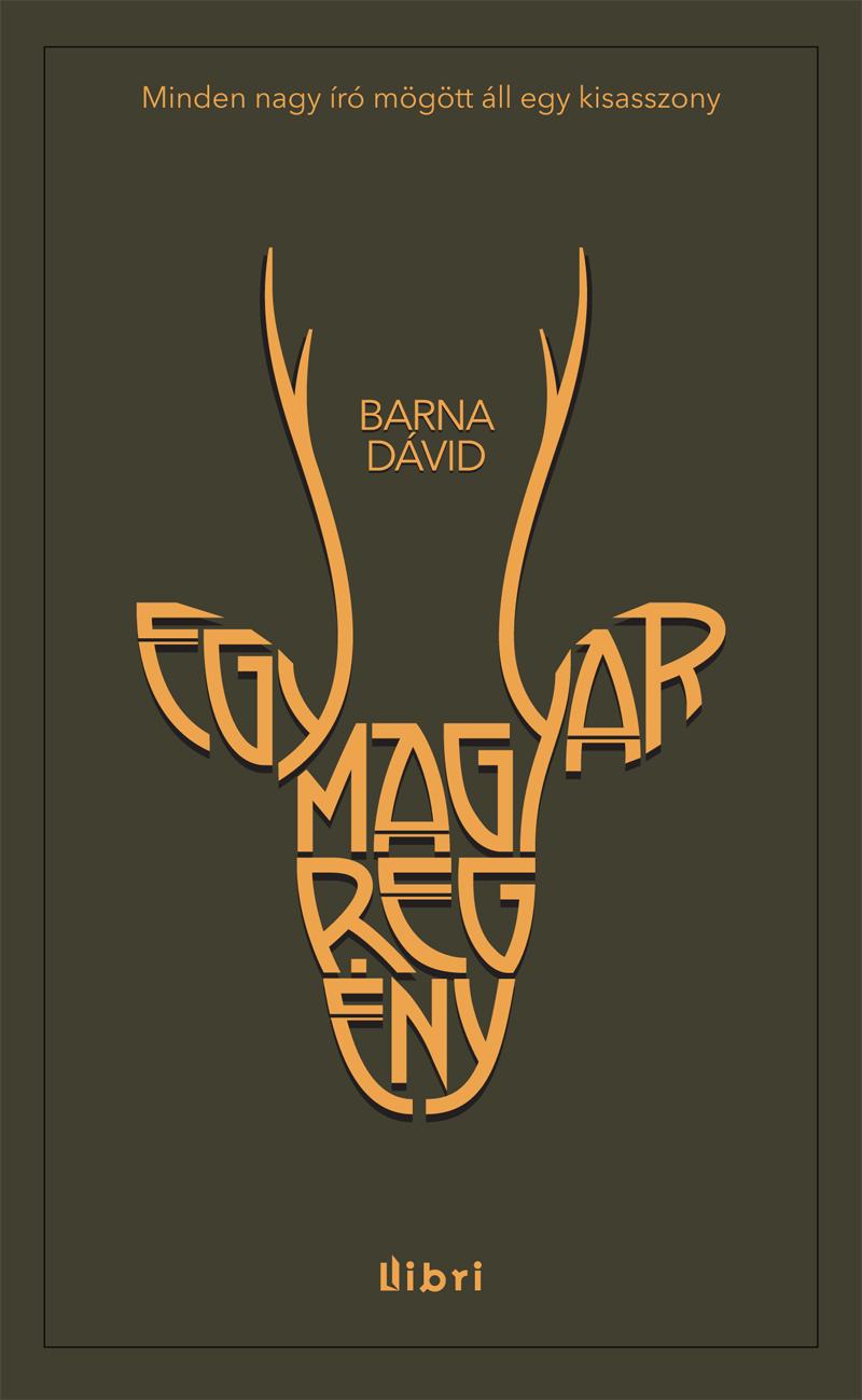 Barna Dávid: Egy magyar regény