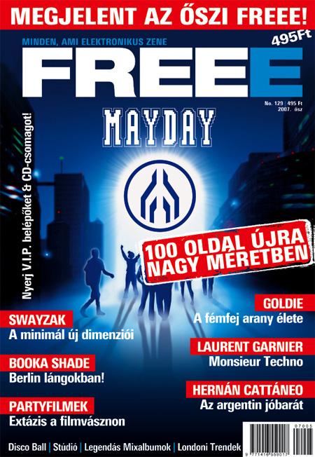Freee magazin