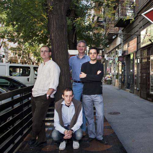 A Göncölszekér együttes