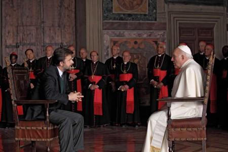Van pápánk!