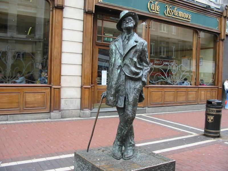 Dublin nem felejt