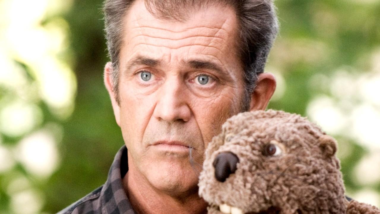 The Beaver - Mel Gibson és a hód