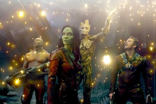 A galaxis őrzői