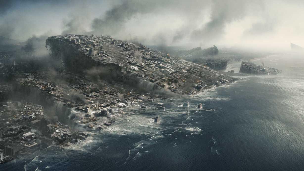 2012, világvége-szekvenciák