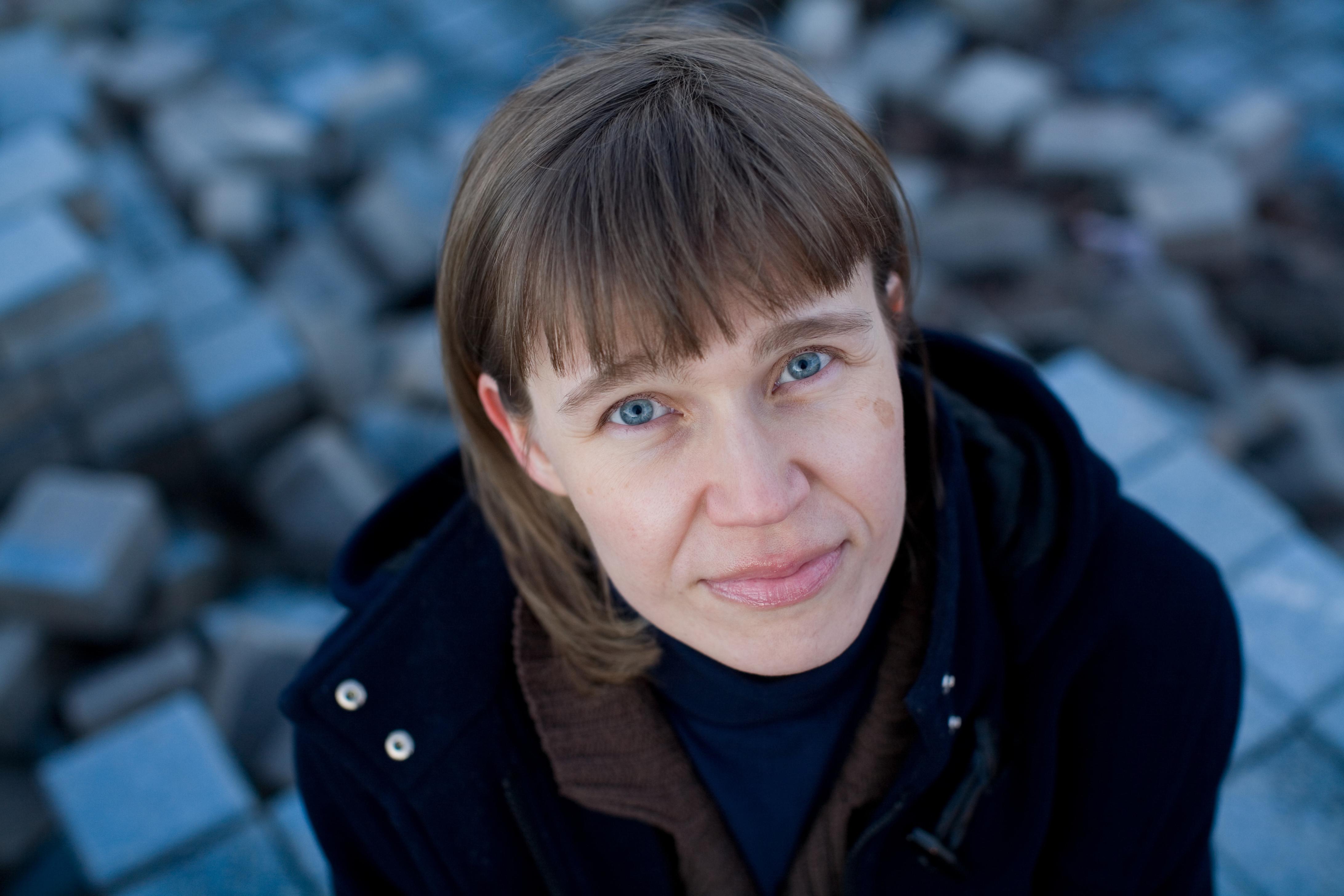 Lipson Katri, kuva Eva Persson 2008