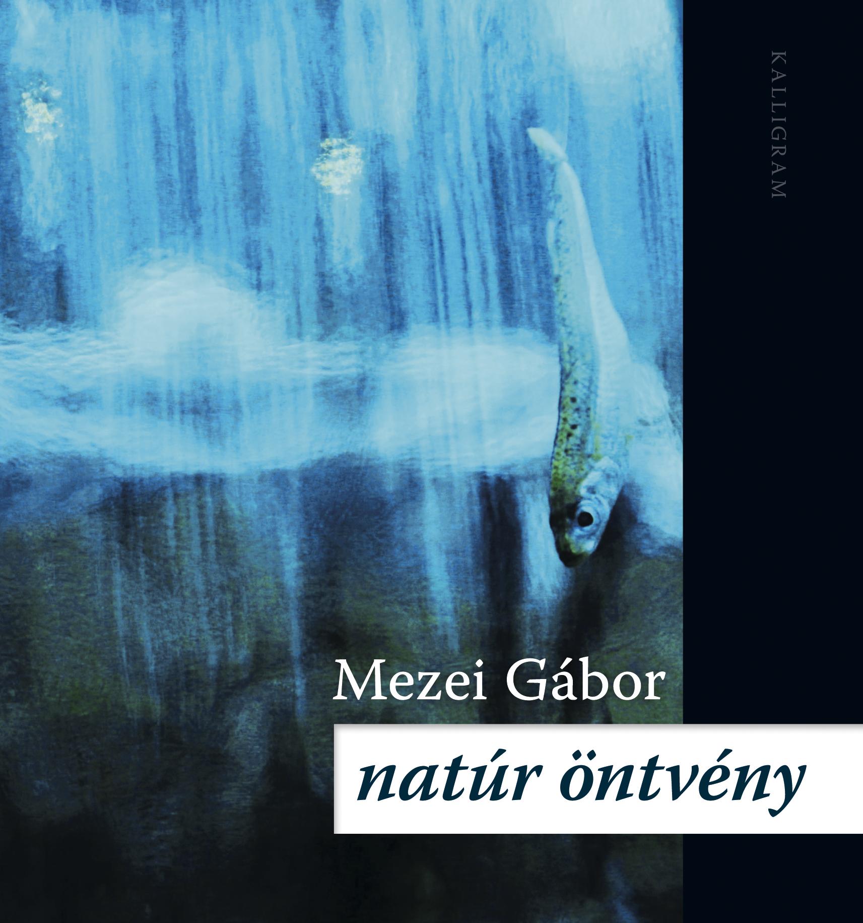 MEZEI-G_Natur ontveny_COVER.indd