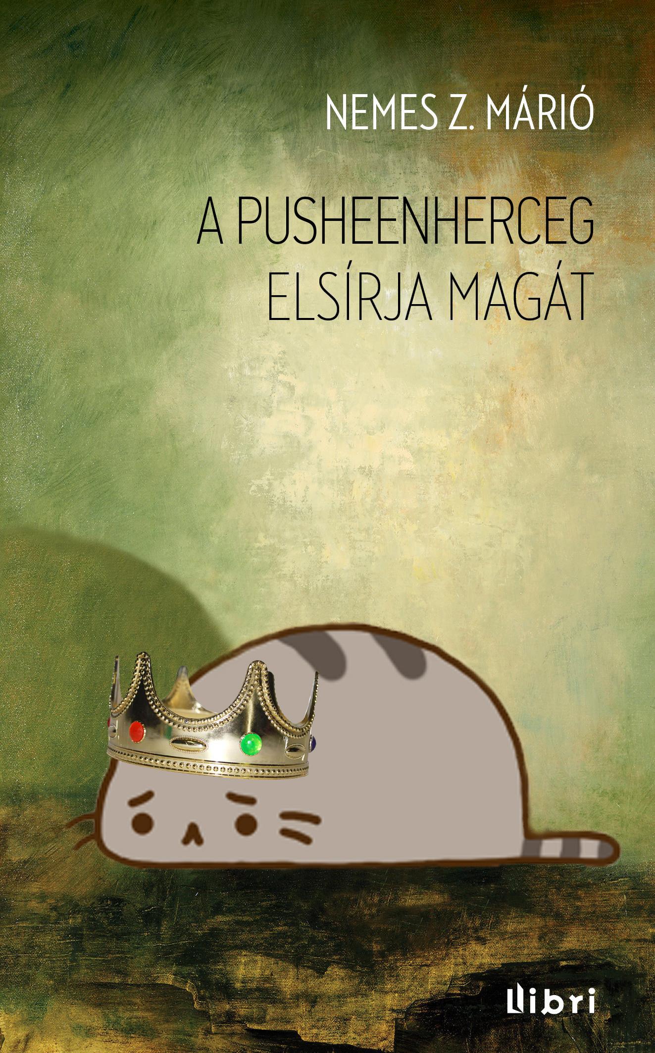 25 KULT A Pusheenherceg elsírja magát