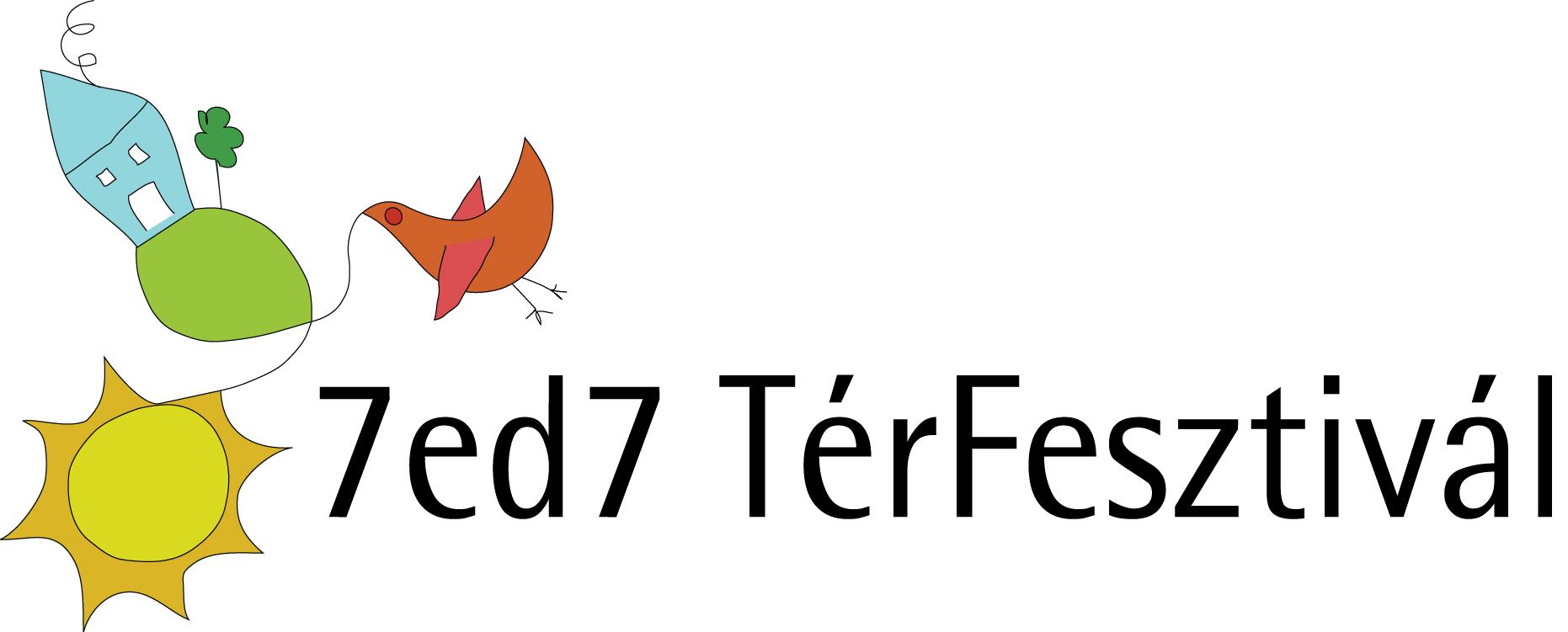 7ed7 TérFesztivál