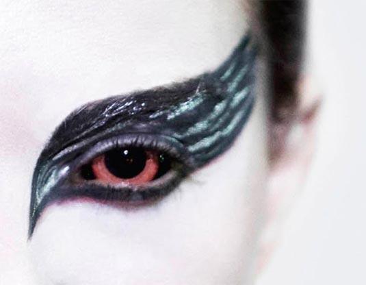 A hattyú szeme