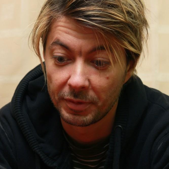 Beck Zoltán