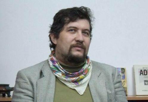 Demény Péter (forrás varad.ro)