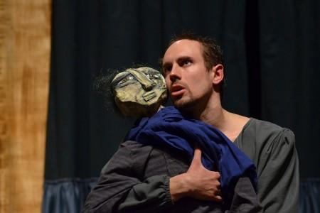 Az eredeti Hamlet