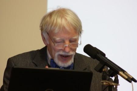 Jan Assmann Debrecenben