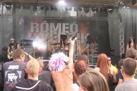 Rómeó Vérzik