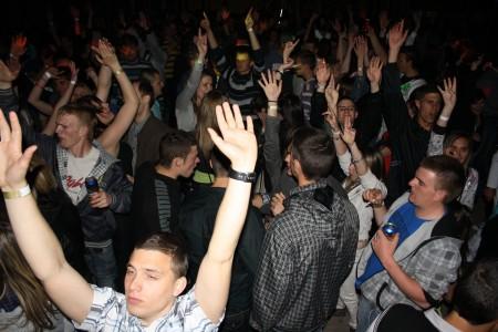 Tedd fel a kezedet - BPP Húsvét 2011