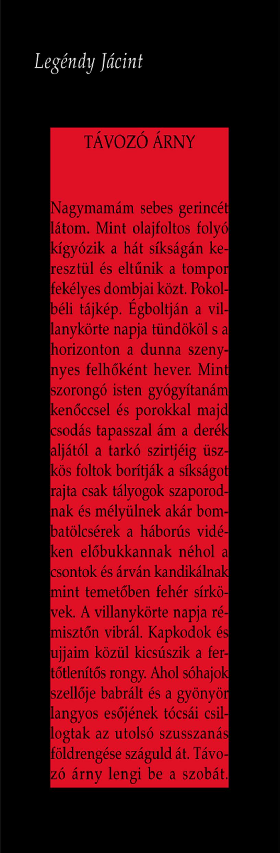 Legéndy Jácint verse