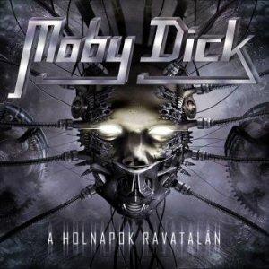 Moby Dick A holnapok ravatalán