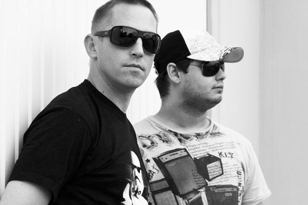 Myon & Shane54