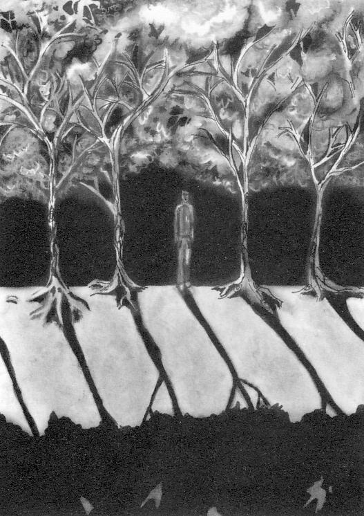 Hraskó Nóra rajza