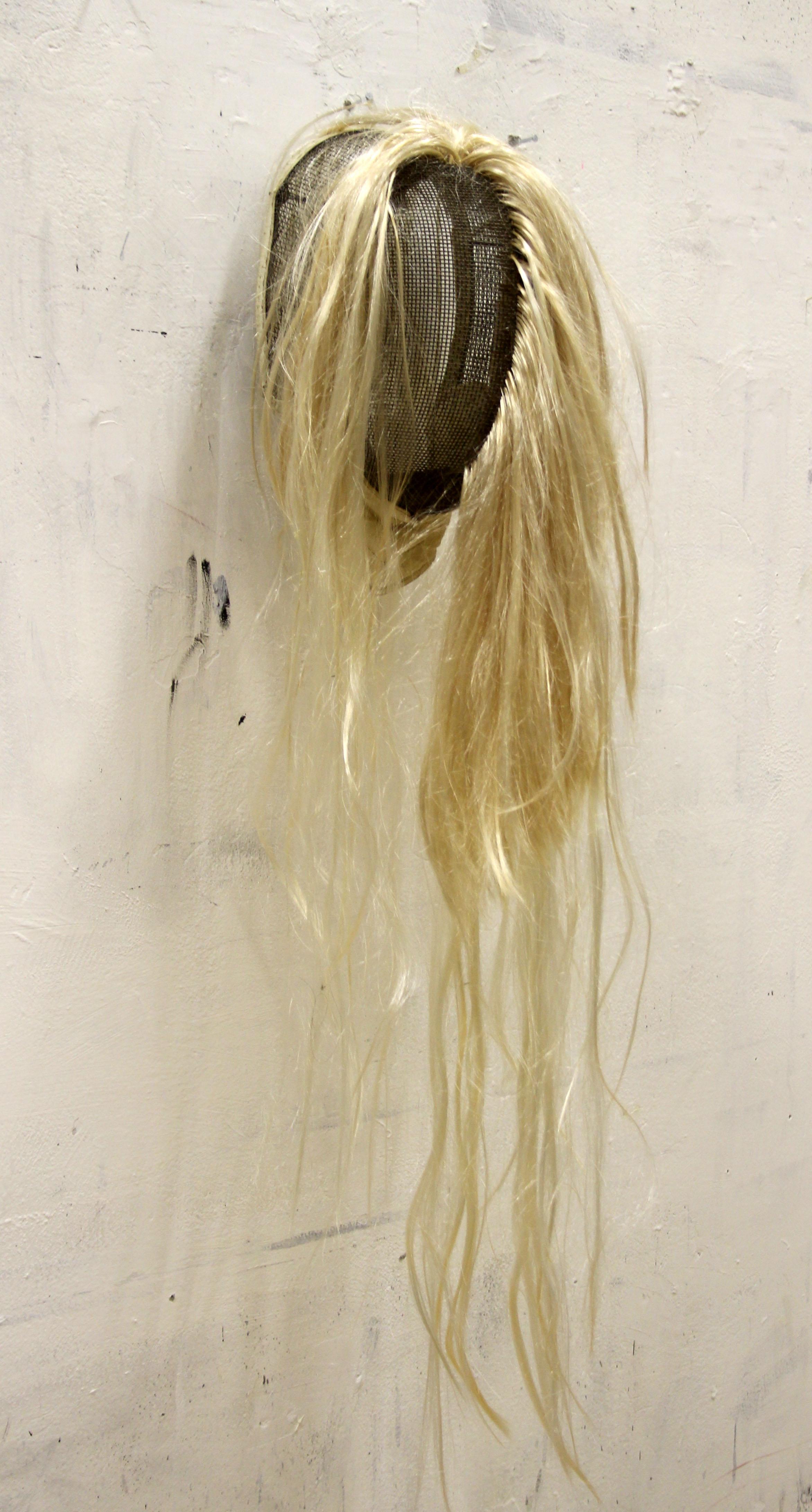 Verebics Ágnes: Platina mask