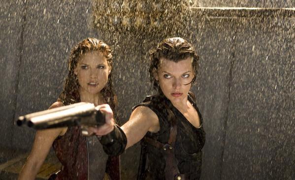 Milla Jovovich 3D-ben szigorít a Kaptár negyedik részében