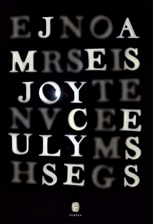 James Joyce: Ulysses, 2012.