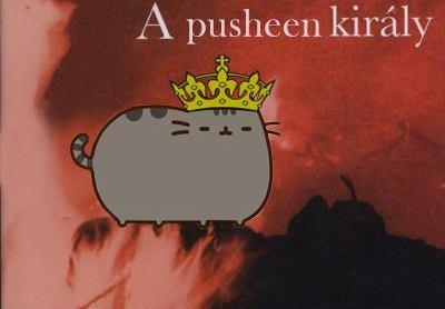a pusheen kiraly