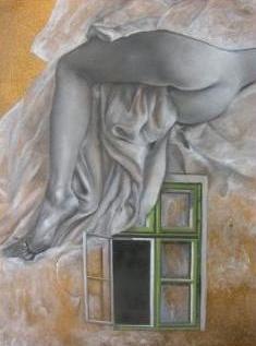 Csobánka Zsuzsa: Belém az ujját