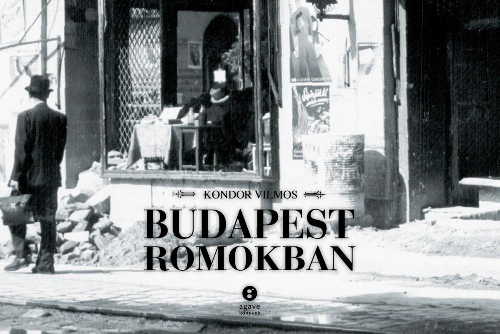 A Budapest-ciklus legújabb része