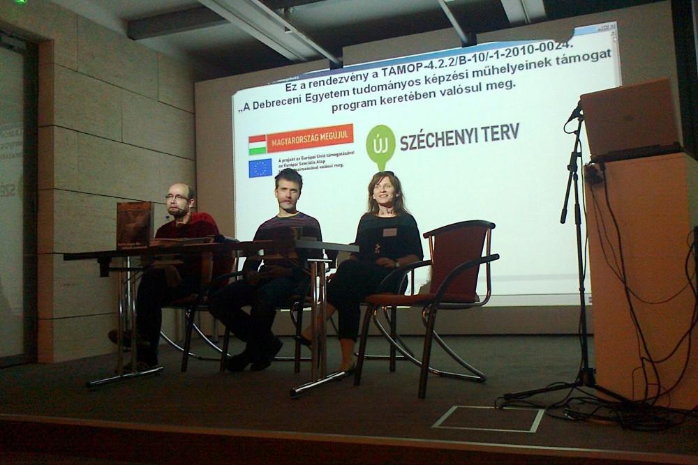 Test és szubjektivitás a rendszerváltás utáni magyar filmben – konferencia