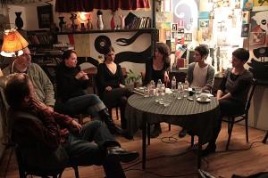Kritikusok ülése