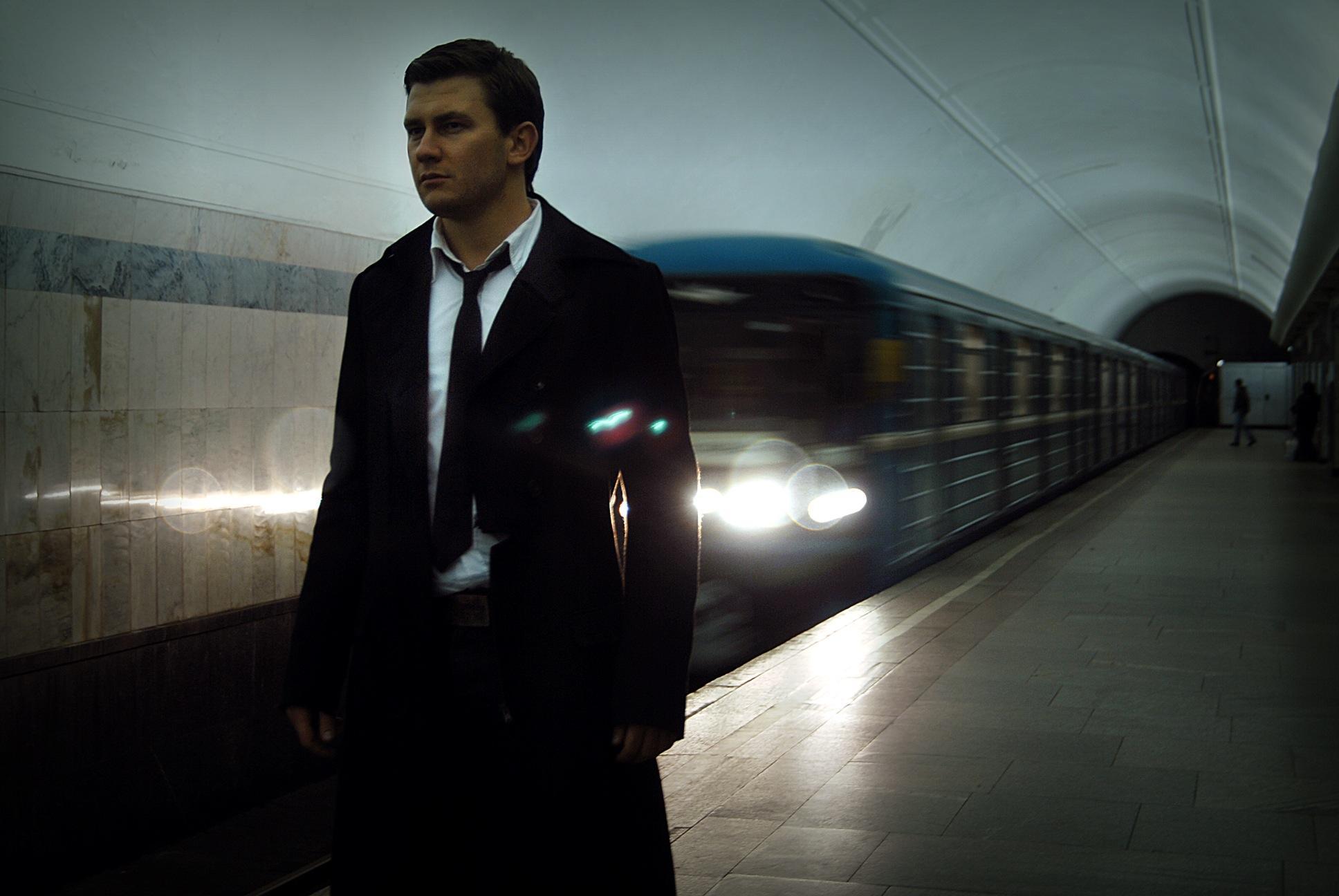Dmitry Glukovsky