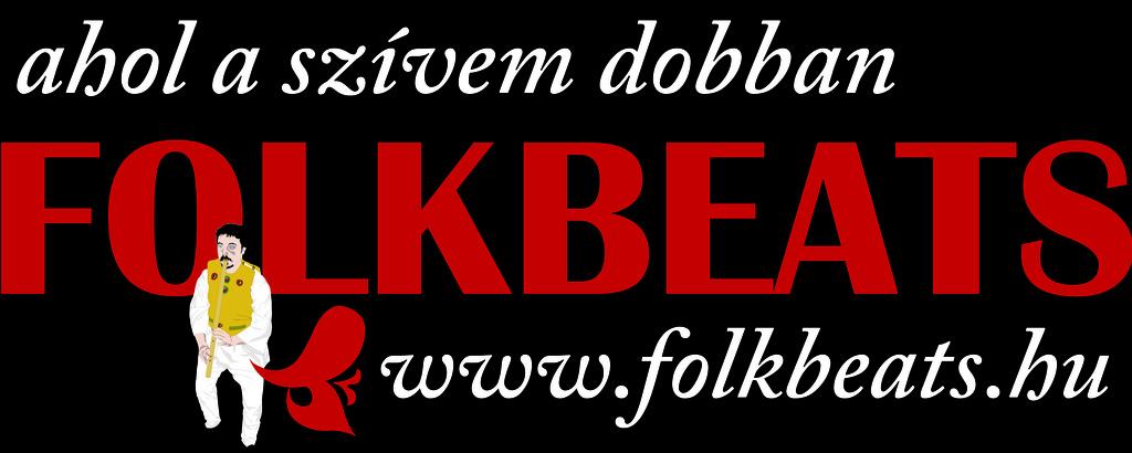 Folkbeats - A szívem dobban