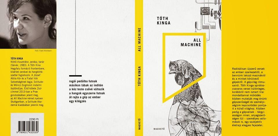toth kinga all machine