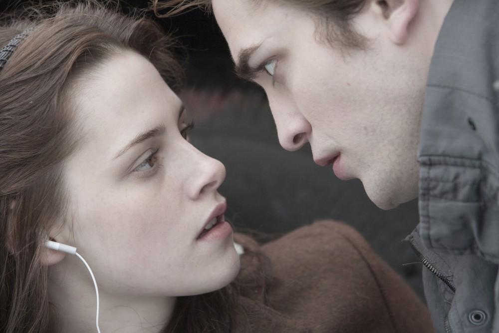 Az igényes rétegfilmek gyártása: hazárdjáték; Twilight