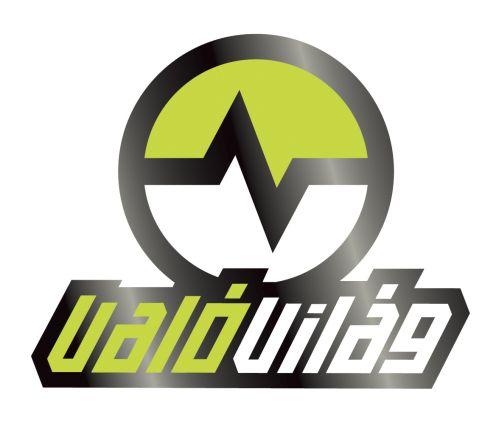 Való Világ logo